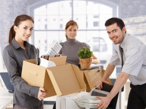Услуги переезда